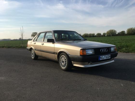 Audi 80 SC