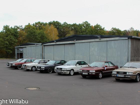 Aufstellung Polizeimuseum