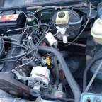 Audi 80 quattro NE