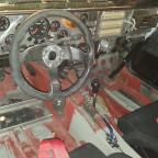 Unser A2 Cockpit..