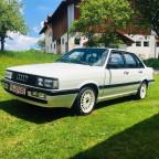 Audi 90 Quattro B2